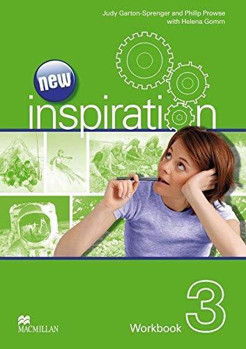 9783195229821: New Inspiration Level 3. Workbook