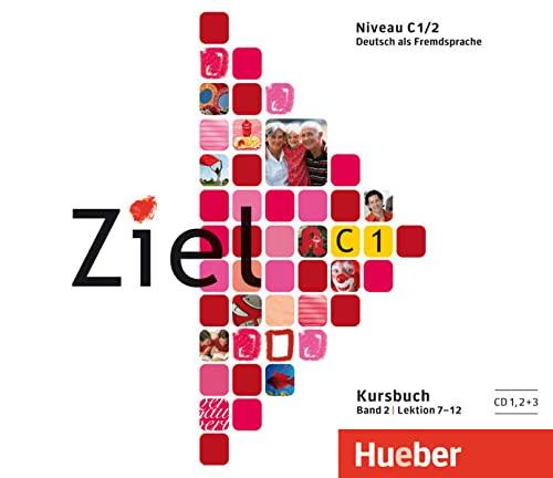 9783195316750: ZIEL C1.2 Audio CD (3) z.Kursbuch