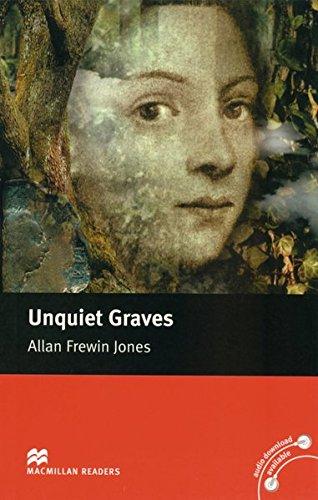 9783195329576: Unquiet Graves