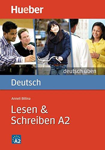 9783195374934: Deutsch uben: Lesen & Schreiben A2