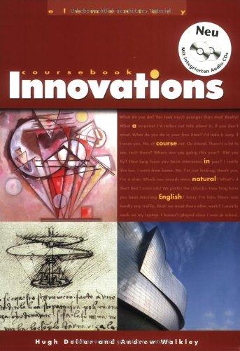 Innovations Elementary : Coursebook, w. Audio-CDs: Hugh Dellar, Andrew