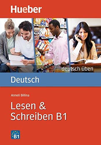 9783195474931: Deutsch Uben: Lesen & Schreiben B1 (German Edition)