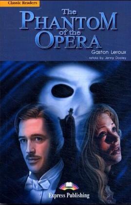9783195529020: The Phantom of the Opera