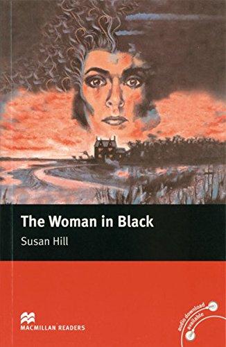 9783195529570: The Woman in Black: Lektüre