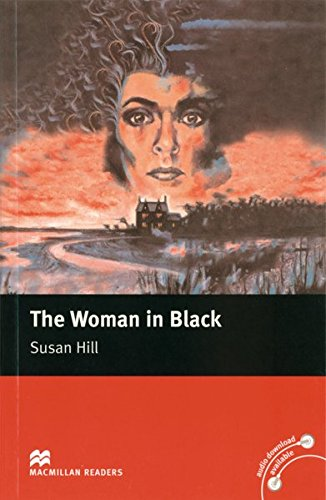 9783195529570: The Woman in Black