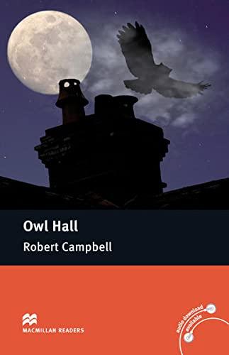 9783195629669: Owl Hall