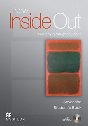 9783195629706: New Inside Out Advanced. Student's Book