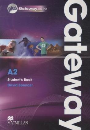 9783195729284: Macmillan Gateway A2. Student's Book Plus Online