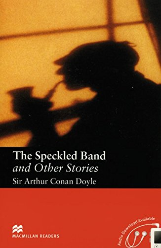 9783195729581: The Speckled Band and Other Stories: Lektüre