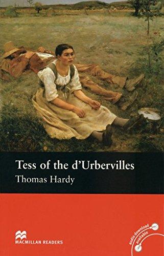 9783195829588: Tess of the d'Urbervilles