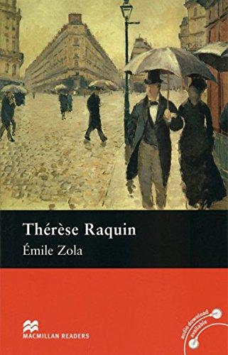 9783195929585: Thérèse Raquin