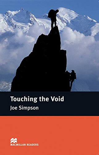 9783196029581: Touching the Void: Lektüre
