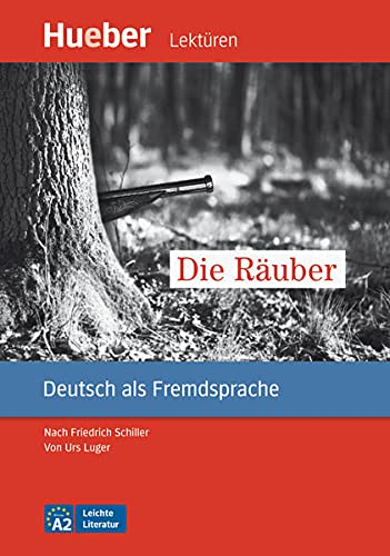 9783196116731: LESEH.A2 Die Räuber. Libro