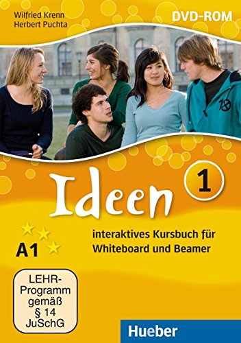 9783196118230: IDEEN.1.Interakt.KB (DVD-Rom)