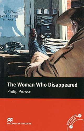 9783196129588: The Woman Who Disappeared: Lektüre