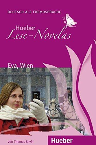 Eva, Wien, 1 Audio-CD m. Leseheft Niveaustufe: Silvin, Thomas