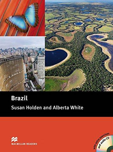 9783196229578: Brazil: Landeskundliche Lektüre mit Fotos