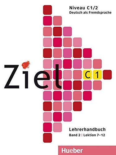 9783196316759: ZIEL C1.2 Lehrerhdb (prof.)