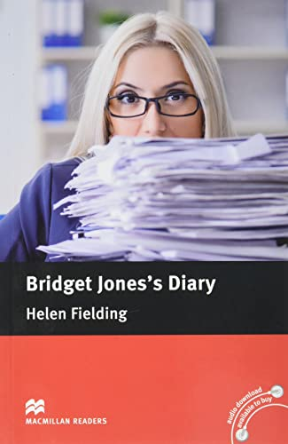 9783196529586: Bridget Jones's Diary: Lekture. Intermediate Level