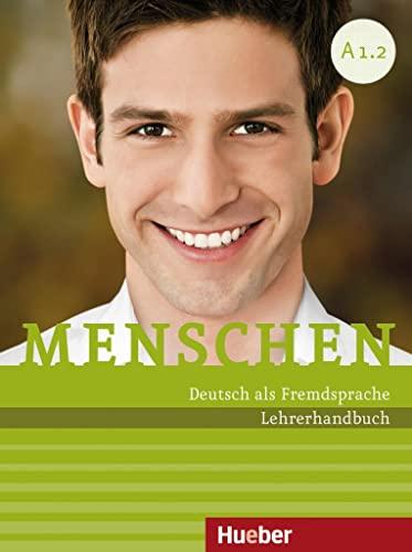 9783196719017: MENSCHEN A1.2 Lehrerh. (prof.)
