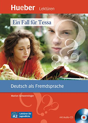 9783197016726: LESEH.A2 Ein Fall für Tessa. Libro+CD