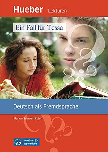 9783197116723: LESEH.A2 Ein Fall für Tessa. Libro