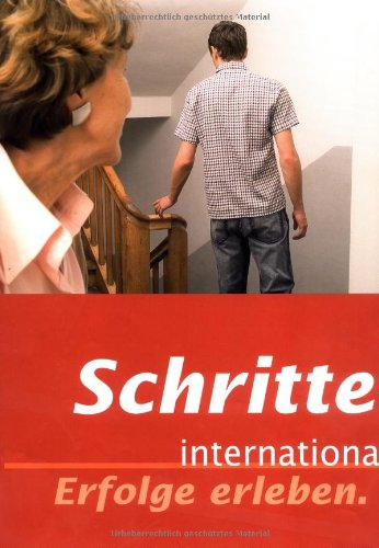 9783197403212: Schritte International: Posterset 1 (7 Posters)
