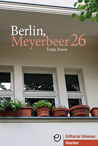 9783197517353: Berlin, Meyerbeer 26. Con CD-Audio