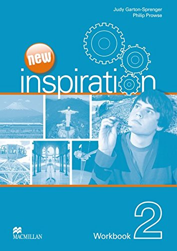 9783197629797: New Inspiration Level 2. Workbook