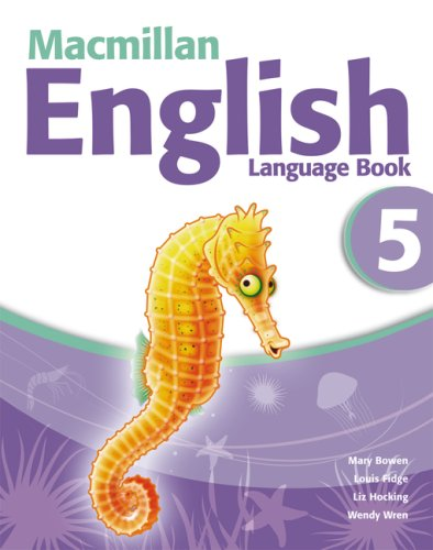 Macmillan English 5 Practice Book : Ein: Mary Bowen;Louis Fidge;Liz