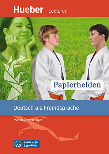 9783198116722: Papierhelden - Leseheft (German Edition)