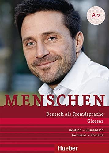 9783198319024: Menschen A2: Deutsch als Fremdsprache