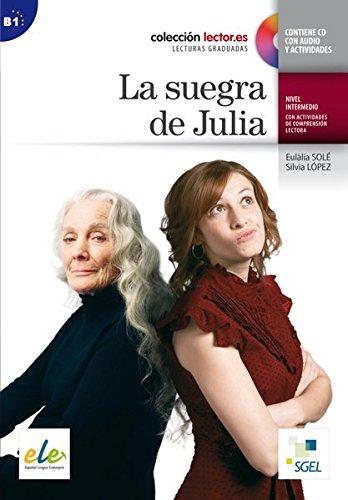 9783198445013: La suegra de Julia