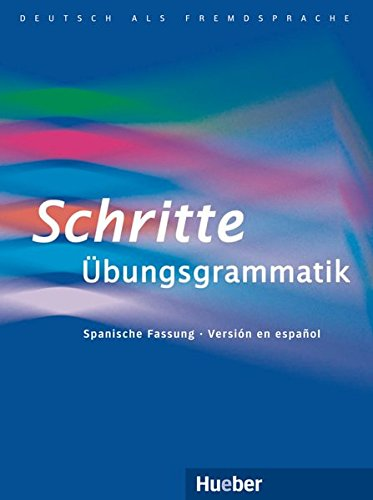 9783198619117: SCHRITTE INTERNATIONAL Übungsgramm.esp.