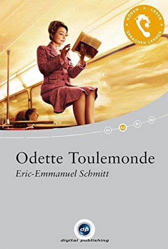 9783198925003: Odette Toulemonde - Interaktives H�rbuch Franz�sisch: Das H�rbuch zum Sprachen lernen - Ungek�rzte Originalfassung