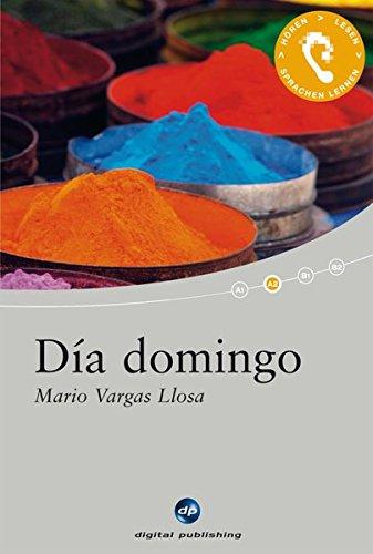 9783198925218: Día domingo: Das Hörbuch zum Spanisch lernen