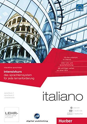 Italiano - Interaktive Sprachreise