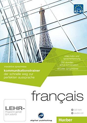 9783198930205: Interaktive Sprachreise : Kommunikationstrainer Francais [import allemand]