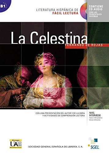 9783198945018: La Celestina. Lektüre mit Audio-CD