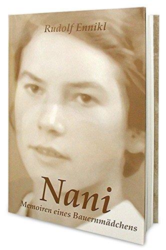 9783200005464: Nani: Memoiren eines Bauernmädchens (Livre en allemand)