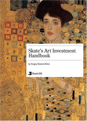 9783200007499: Skate's Art Investment Handbook