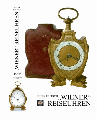 9783200019317: Wiener Reiseuhren
