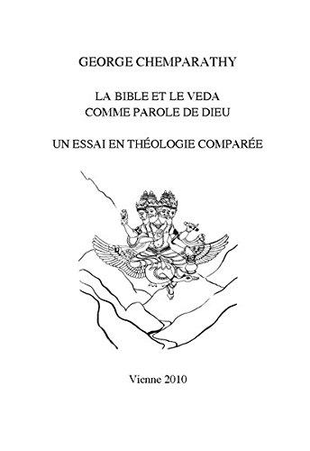 9783200020368: La Bible et le Veda Comme Parole de Dieu: Un Essai en Theologie Comparee
