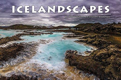 9783200032842: Icelandscapes