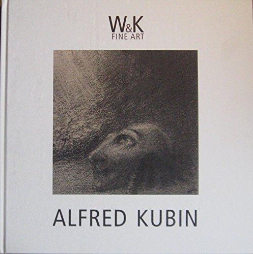 9783200037694: Alfred Kubin. W & K Edition