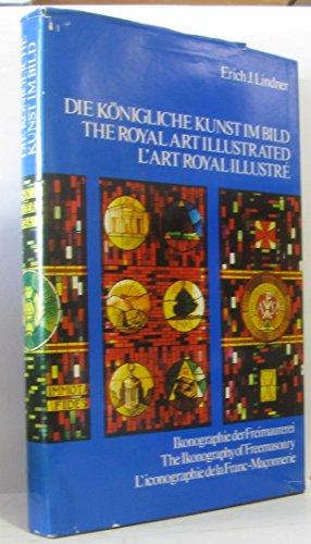 9783201009522: Die Königliche Kunst im Bild