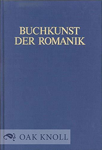 Buchkunst Der Romanik: Mazal, Otto