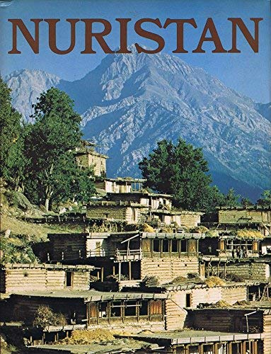 Nuristan: Lennart Edelberg and