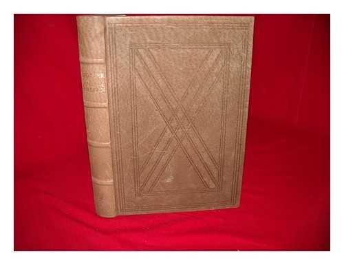 Antike Medizin. Ganzlederausgabe. Die medizinische Sammelhandschrift. Cod. Vindobonensis 93 in ...