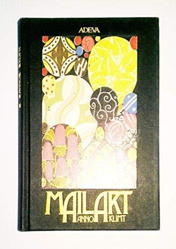 Mail Art Anno Klimt: Postcard Art of the Wiener Werkstatte Breicha, Otto